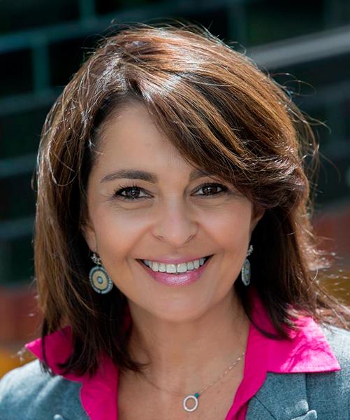 Gabriela Sotomayor (México)