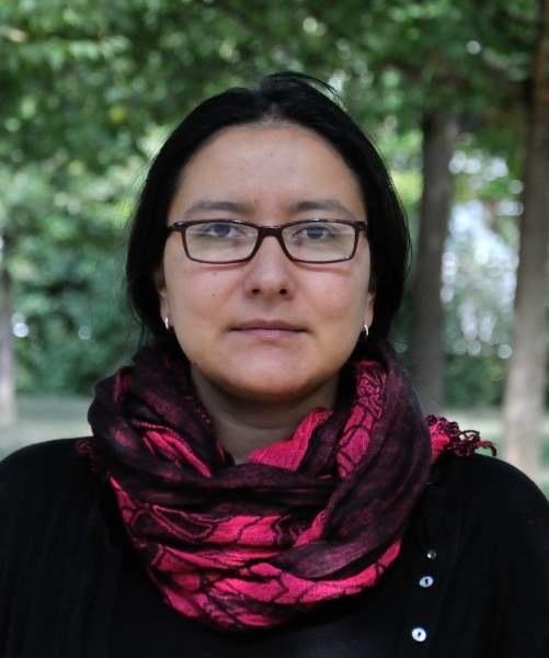 Carmen Lucía Castaño