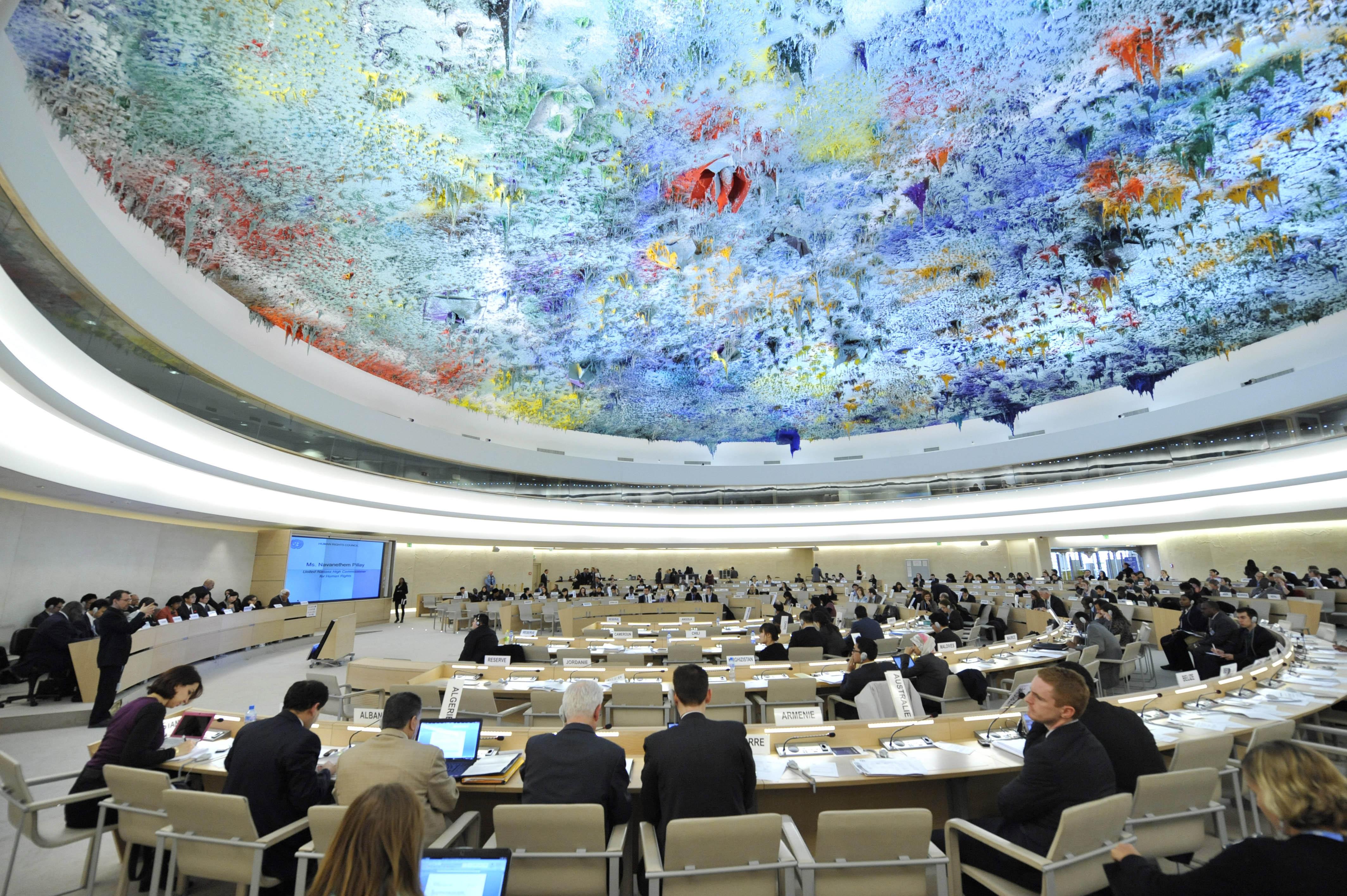 Opinión: Instituciones Nacionales de Derechos Humanos: ¿necesitamos unos nuevos Principios de París?