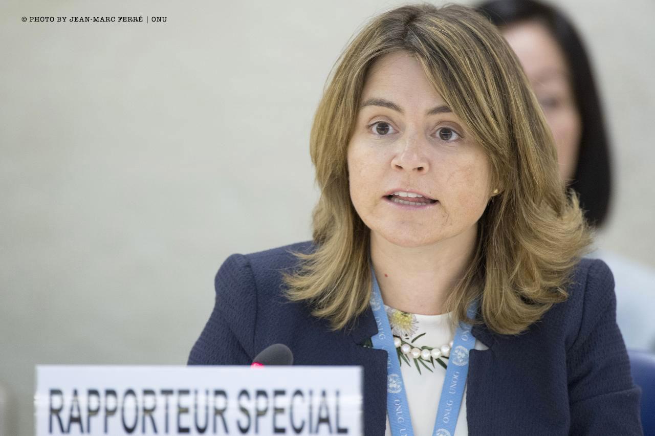 ONU denuncia impunidad y discriminación sistémica en violaciones del derecho al agua y el saneamiento