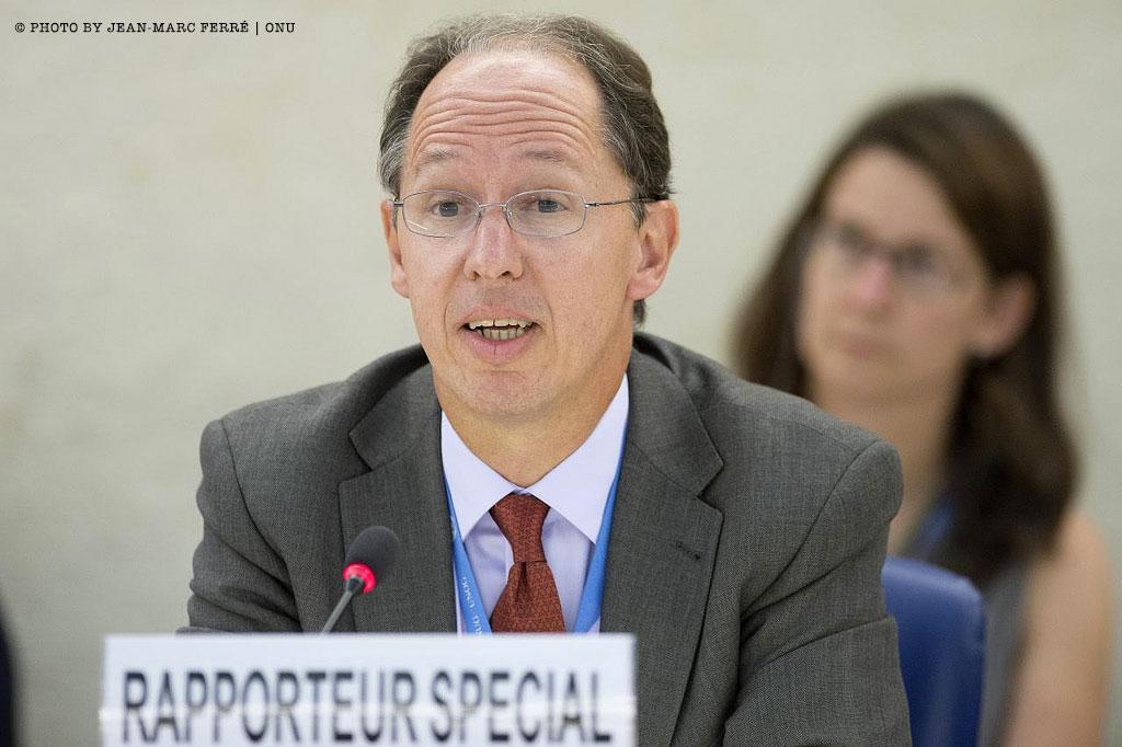 España objeta recomendaciones de la ONU sobre verdad, justicia, reparación y garantías de no repetición