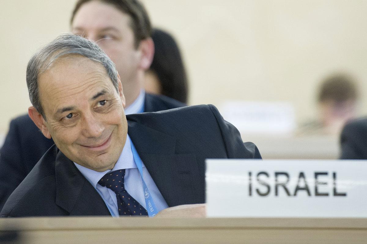 ONU sobre el conflicto Israel-Palestina: una minoría de las víctimas mortales pertenecían a grupos armados