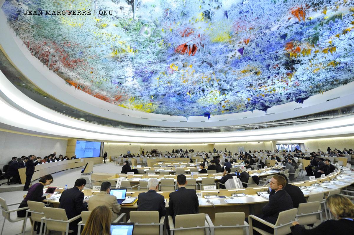 El riesgo de invisibilidad del Consejo de Derechos Humanos de la ONU