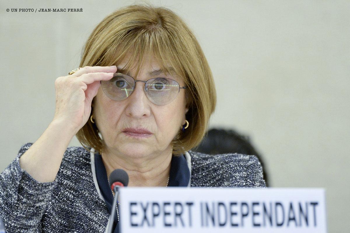 La ONU pide a los gobiernos no recortar las jubilaciones