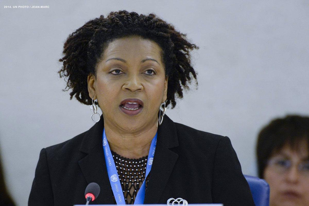El acceso a la justicia: tema central del debate sobre pueblos afrodescendientes en el Consejo de Derechos Humanos de la ONU