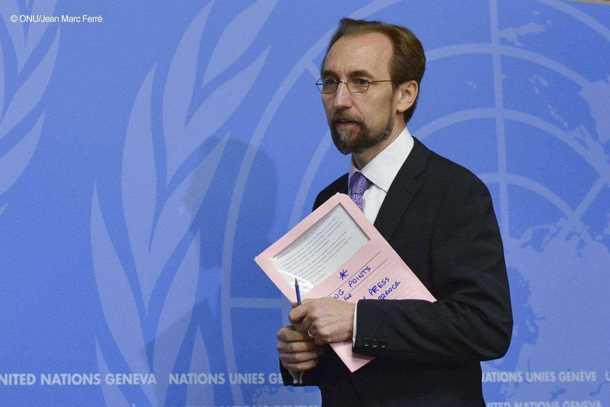 Defiende ONU derechos humanos de los sobrevivientes del ébola