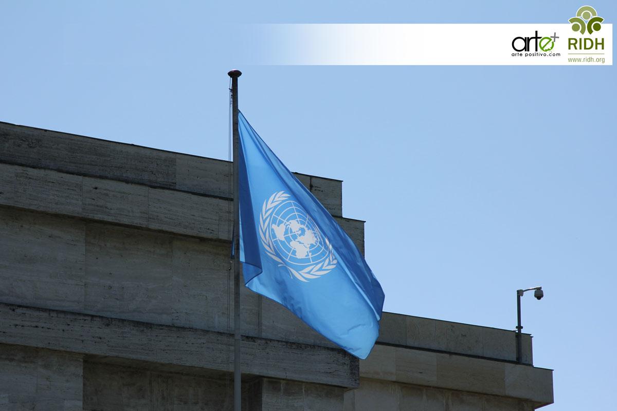 La ONU reitera a Bélgica la necesidad de incluir en su ordenamiento jurídico el delito de la desaparición forzada