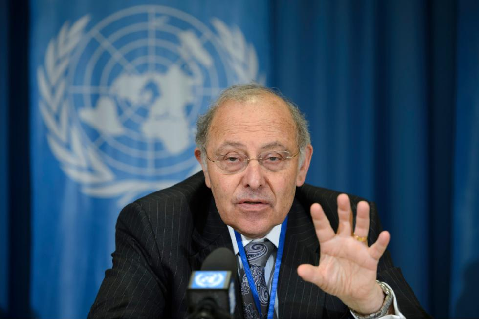 Consterna a ONU patrón de ejecuciones extrajudiciales en Venezuela