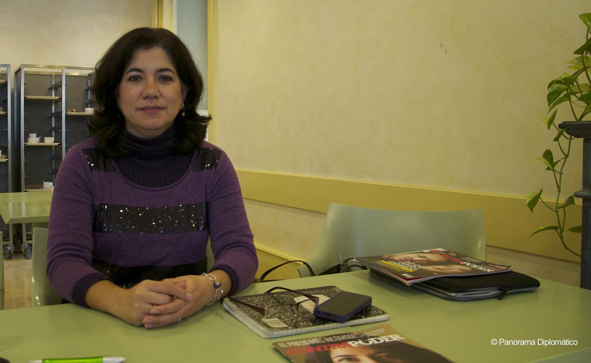 Jueza guatemalteca denunció ante ONU en Ginebra graves amenazas a la independencia judicial