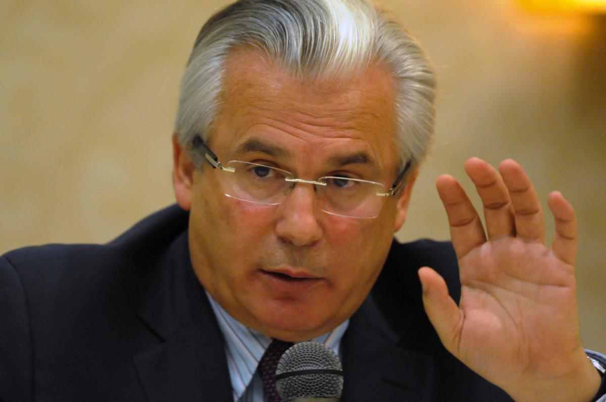Garzón: fundamental nombramiento de un Relator de la ONU sobre derecho a la privacidad