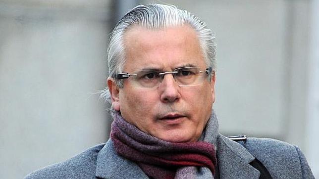 Garzón denunció la colaboración de Google con la justicia de Estados Unidos contra WikiLeaks