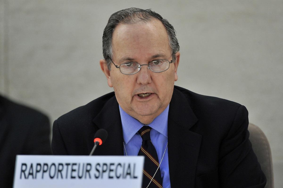 Urge ONU a México reconocer magnitud de tortura e impunidad en el país