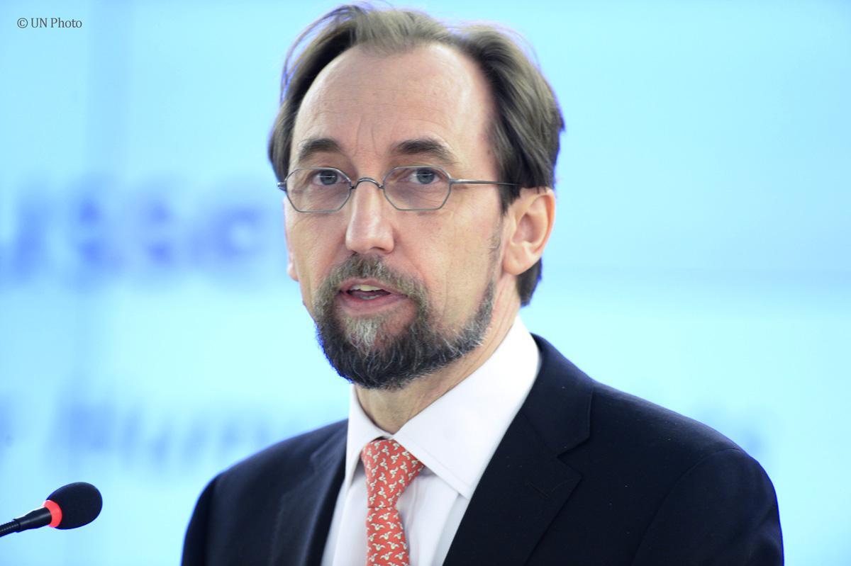 """""""Violaciones a derechos humanos son resultado de decisiones políticas"""", ACNUDH"""