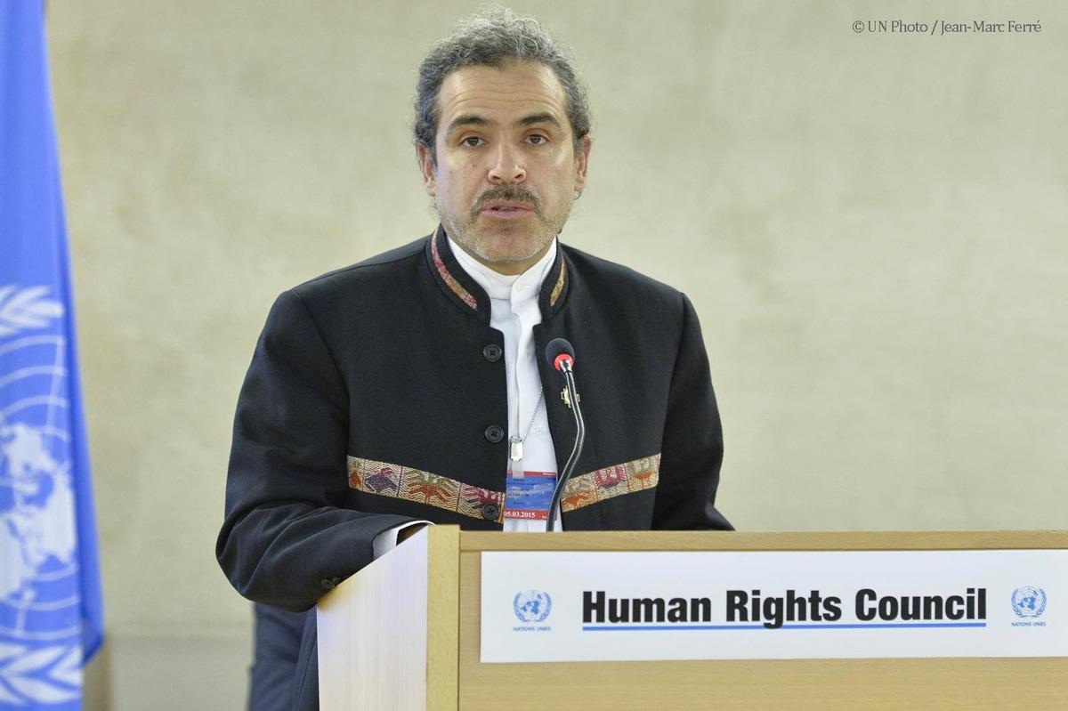 """Bolivia enumeró en ONU avances en derechos humanos sin mencionar el criticado """"Código Niño, Niña y Adolescente"""""""