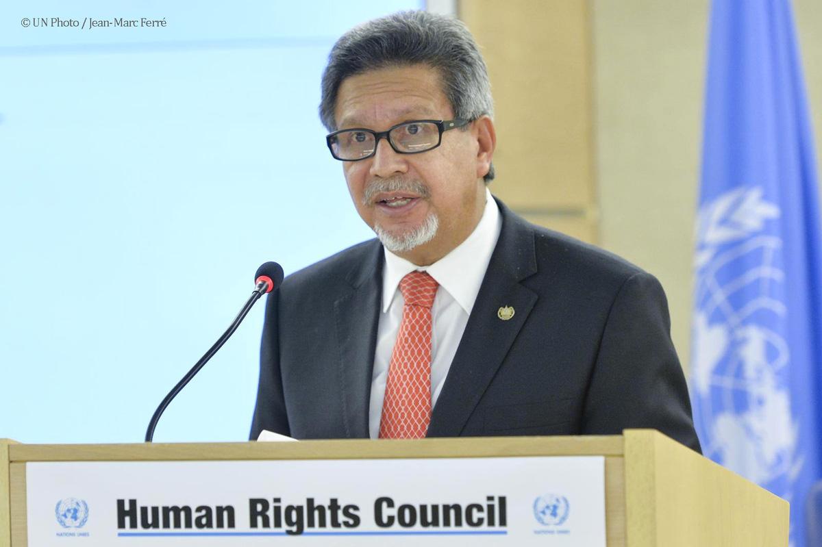El Salvador mantiene el suspenso sobre recomendaciones de su Examen Periódico Universal