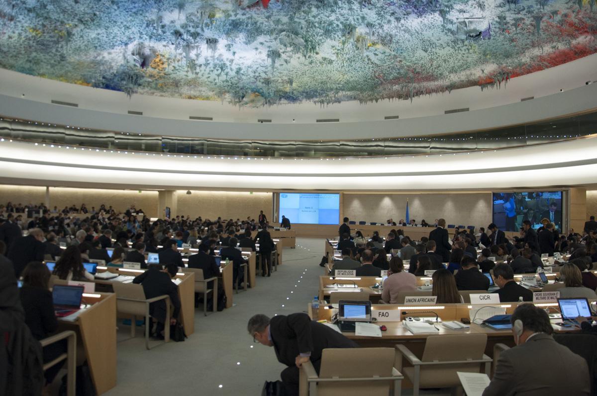 ONU crea Relator Especial sobre el derecho a la privacidad en la era digital