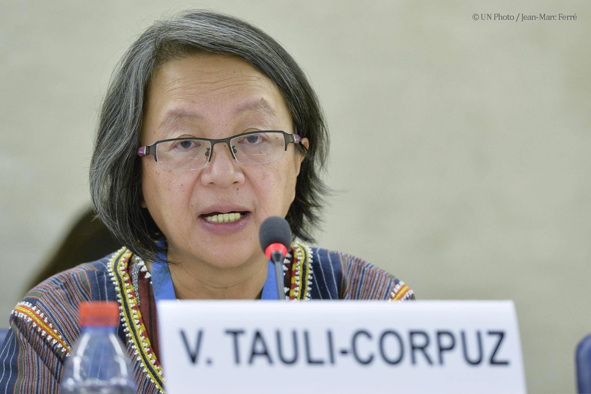 Pueblos indígenas: quienes menos ocasionan el cambio climático es a los que más afecta