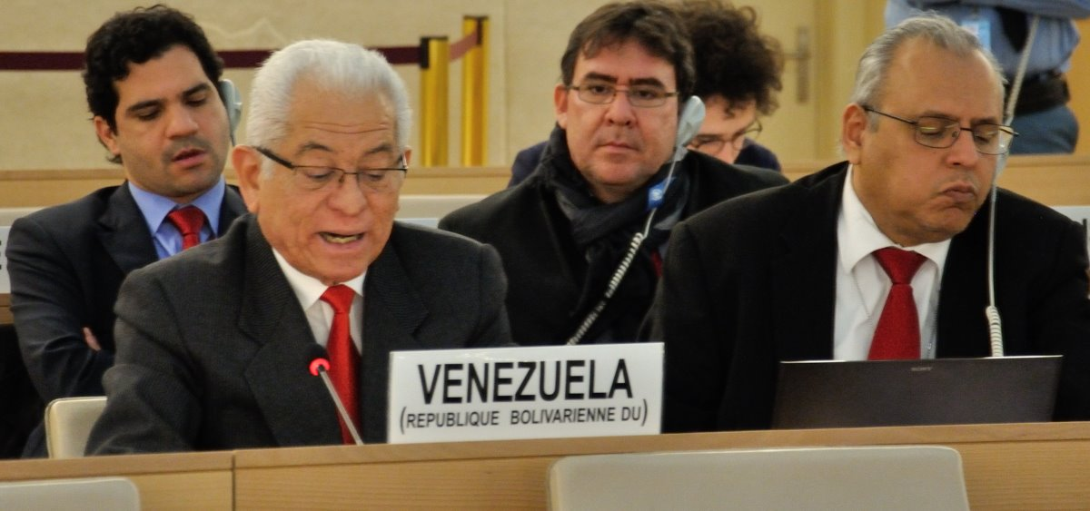Países latinoamericanos rechazan sanciones de Estados Unidos a Venezuela