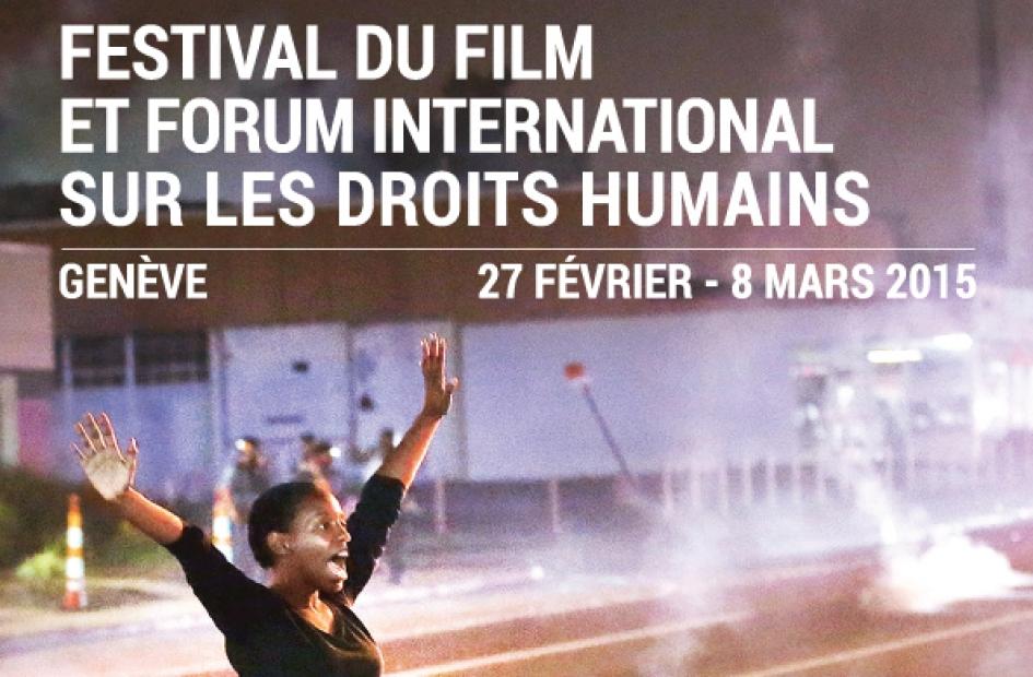 Concluye festival de Cine sobre Derechos Humanos