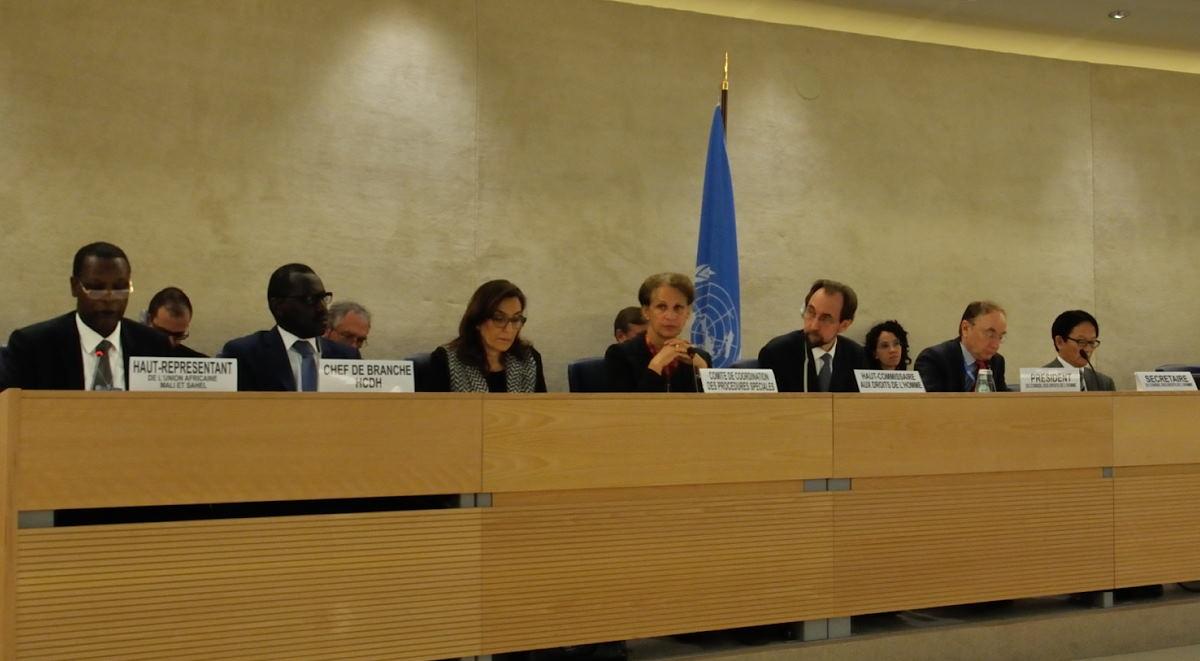 Latinoamérica respalda a África contra Boko Haram