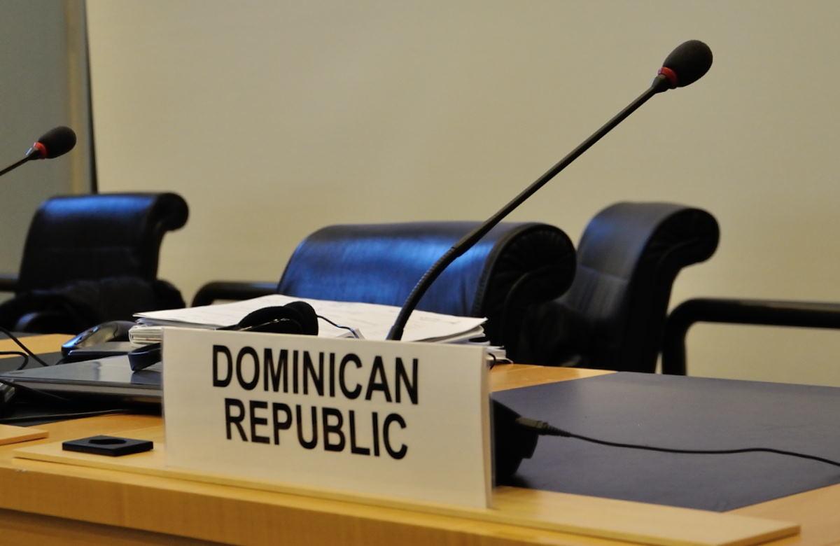 Fotoreportaje actualizado: República Dominicana ante Comité sobre personas con discapacidad