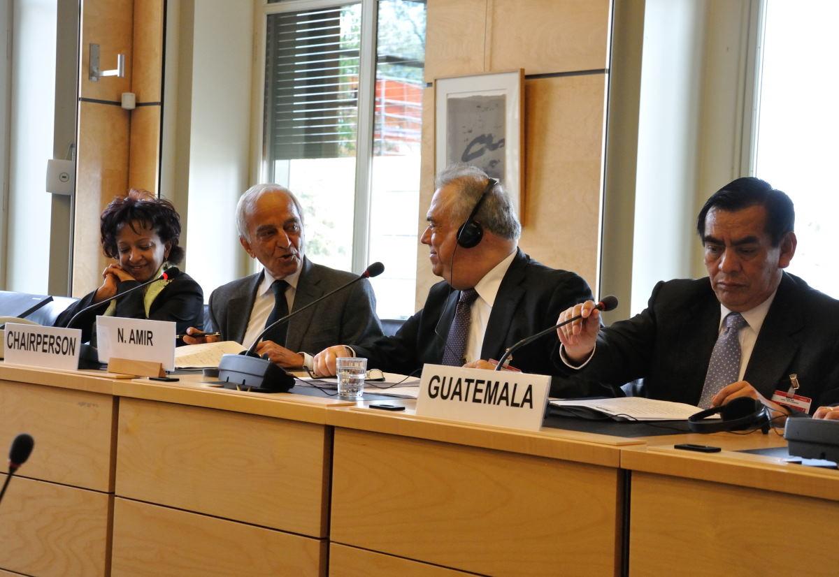 ONU cuestiona a Guatemala por discriminación a pueblos indígenas