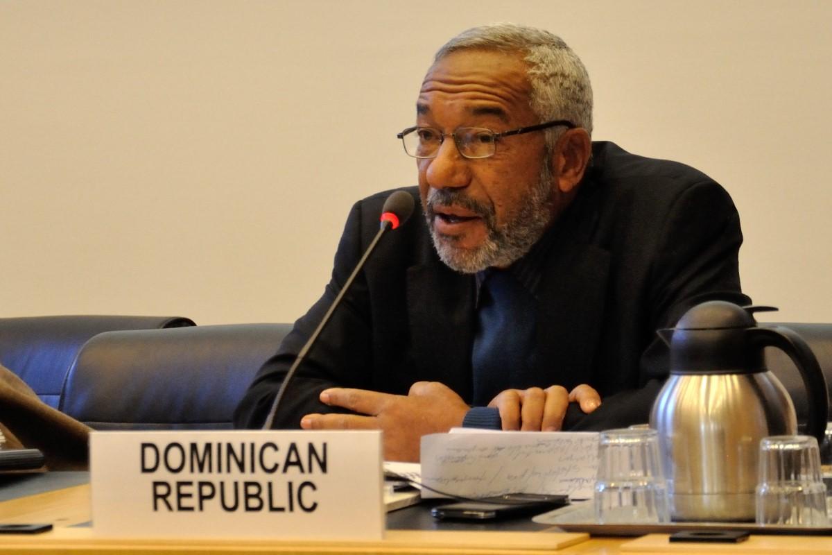 República Dominicana da explicaciones sobre crueldad contra personas con discapacidad