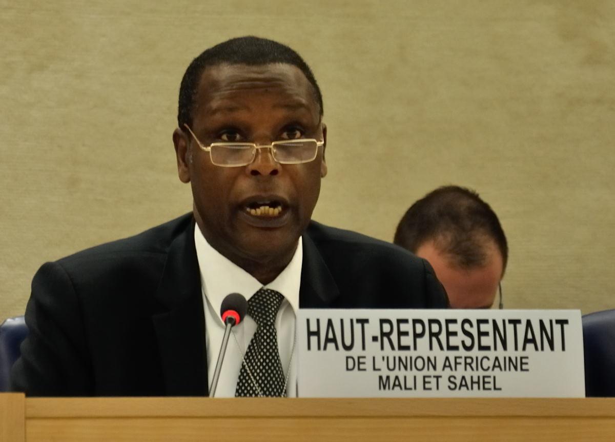 Consejo de Derechos Humanos condena atrocidades de Boko Haram