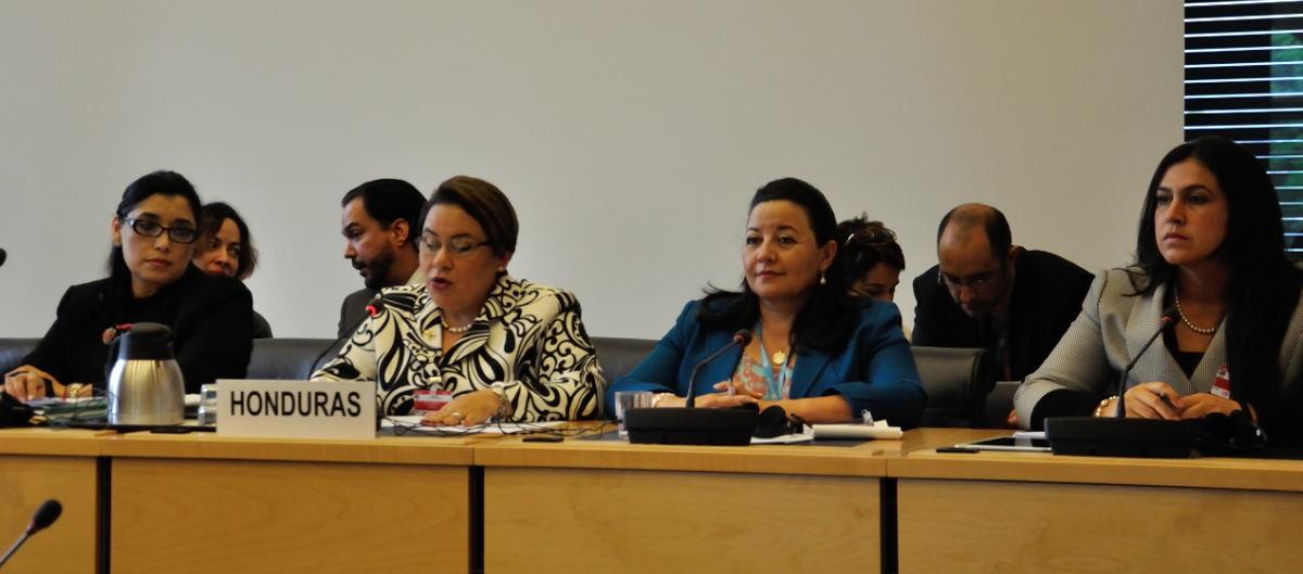 ONU a Honduras: Los niños no necesitan caridad