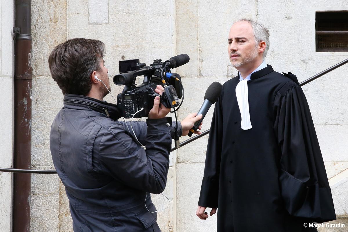 TRIAL, la ONG que obsesiona a la defensa de Sperisen en el juicio de Ginebra