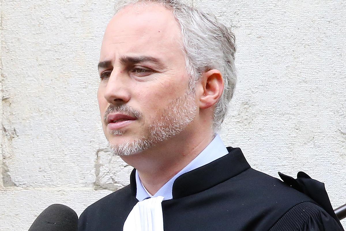 Abogados de Sperisen apelan por absolución del ex Jefe de la Policía