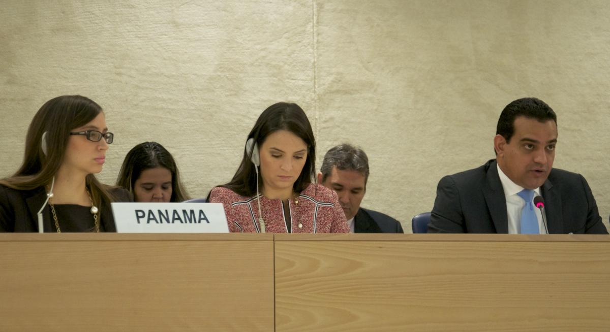 EPU: críticas a Panamá por inexistencia de marco legal contra discriminación