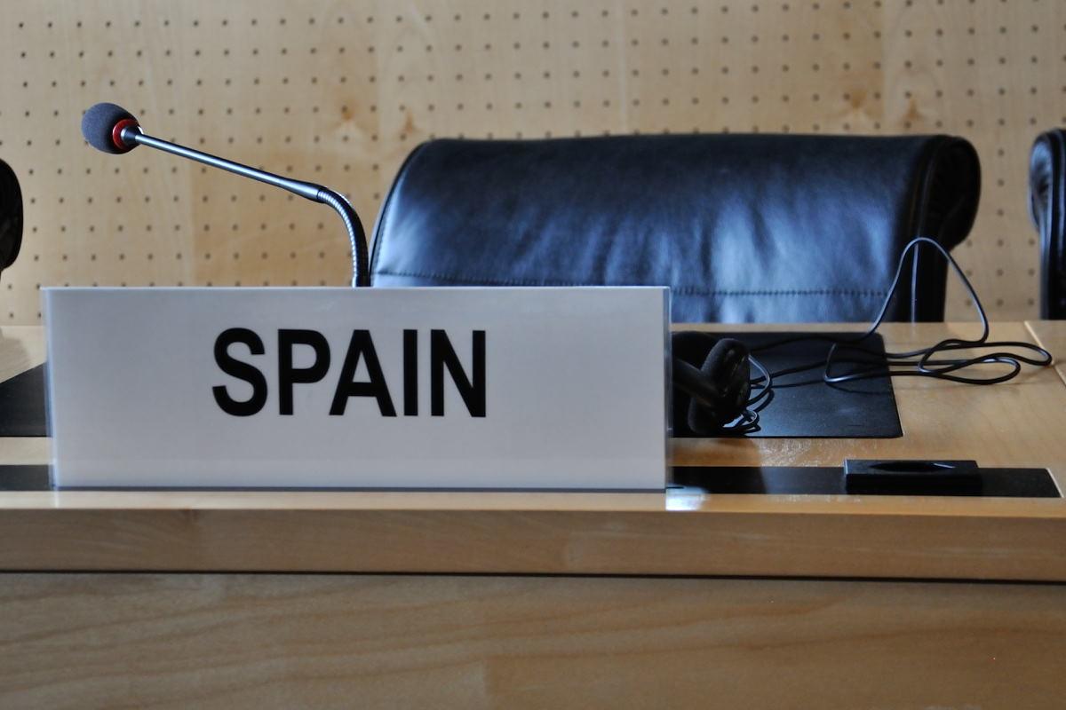 ONU sigue reprochando Ley de Amnistía a España