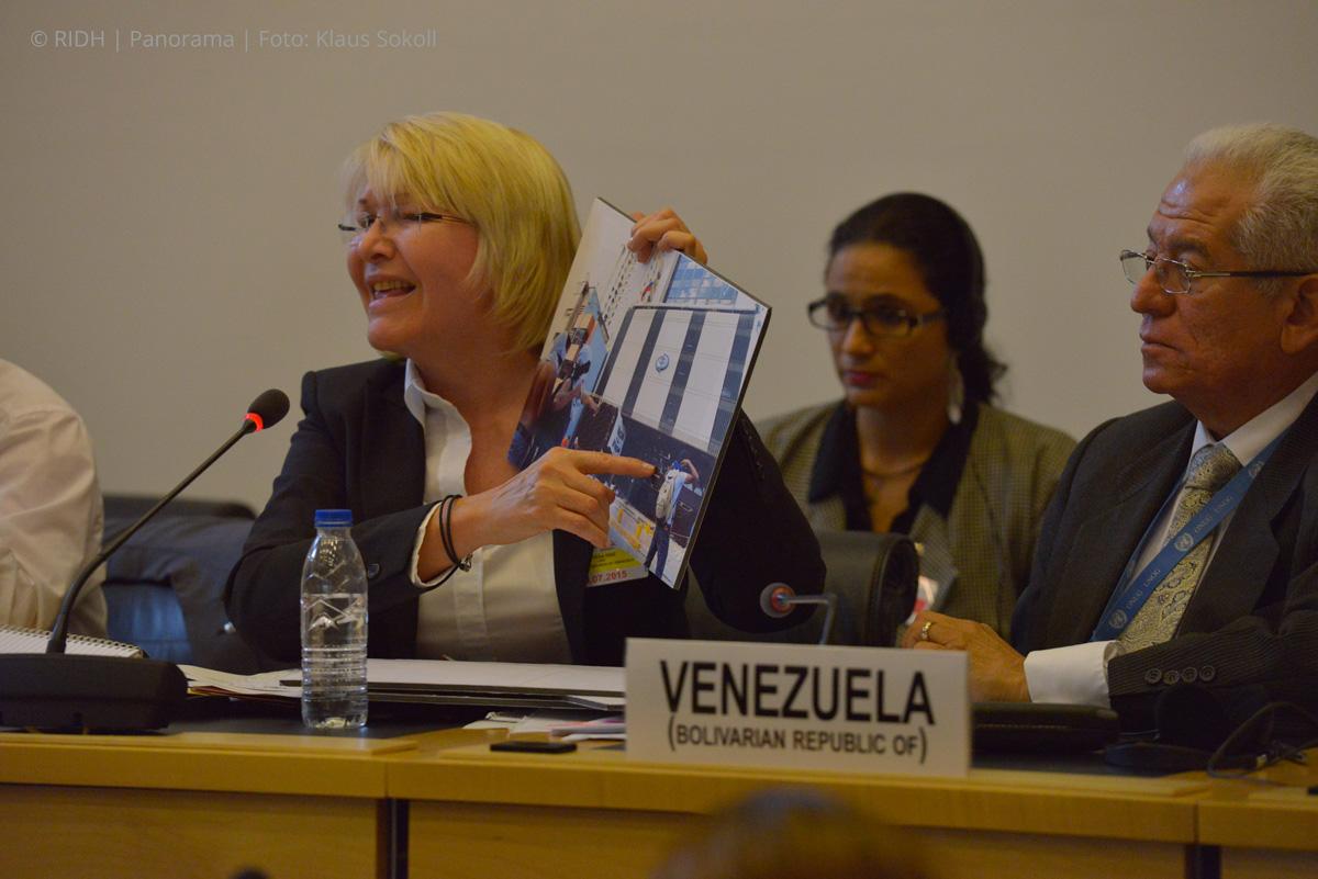 Venezuela: Comité ONU preocupado por situación carcelaria