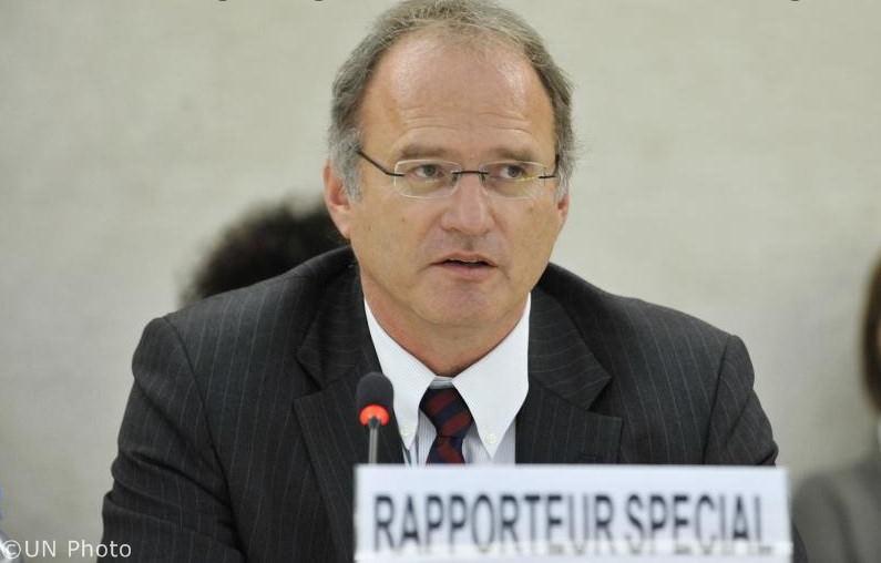 Las TIC pueden ayudar proteger el derecho a la vida: ONU