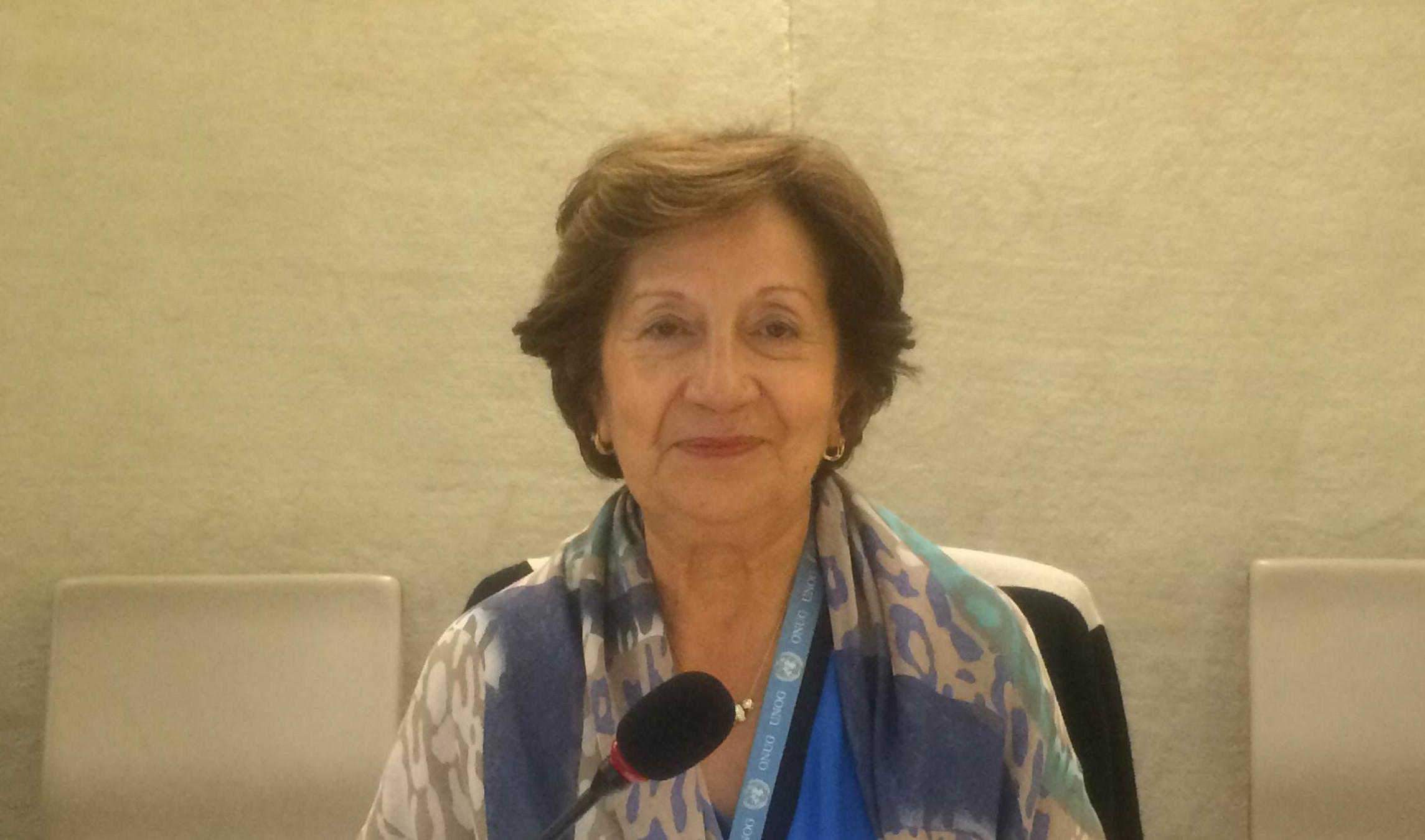 Perú, Chile y España reaccionan a informe de ONU sobre discriminación contra la mujer
