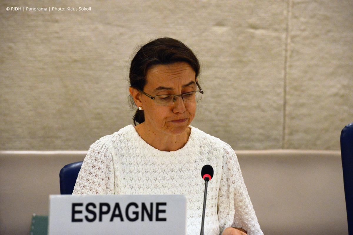 España no abrirá nuevas pistas de investigación sobre crímenes franquistas