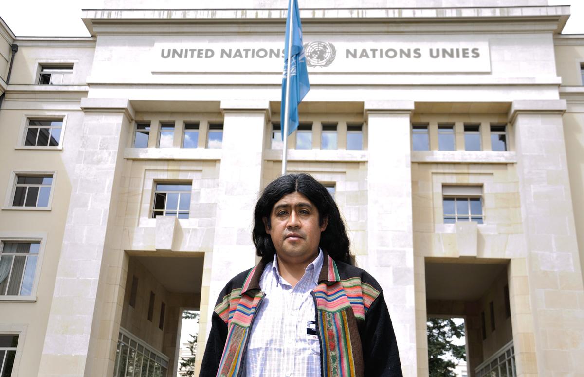 ¿Ocupación ilegal o recuperación de tierras?: el pueblo mapuche y la respuesta del Estado chileno