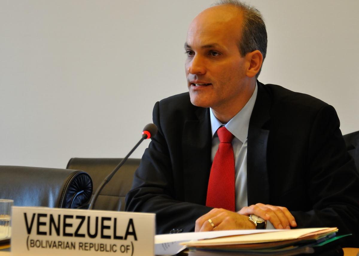 Comité de la ONU insatisfecha con respuestas de Venezuela sobre corrupción