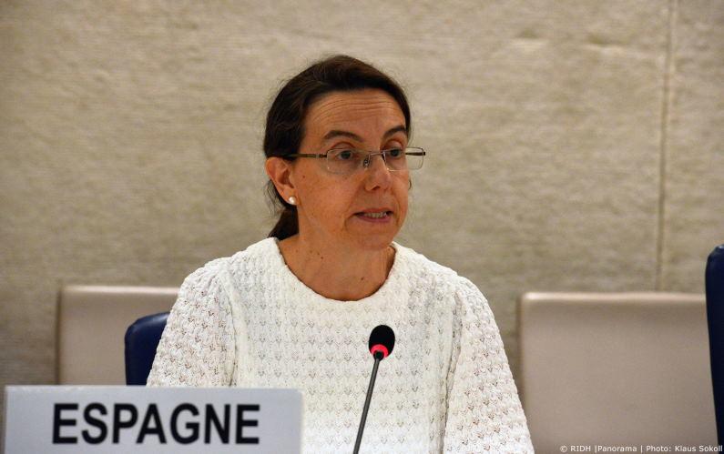 ONU cuestiona régimen de detención incomunicada en España