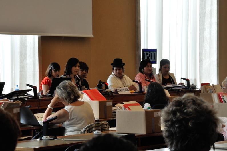 Aborto: Bolivia no responde a la ONU