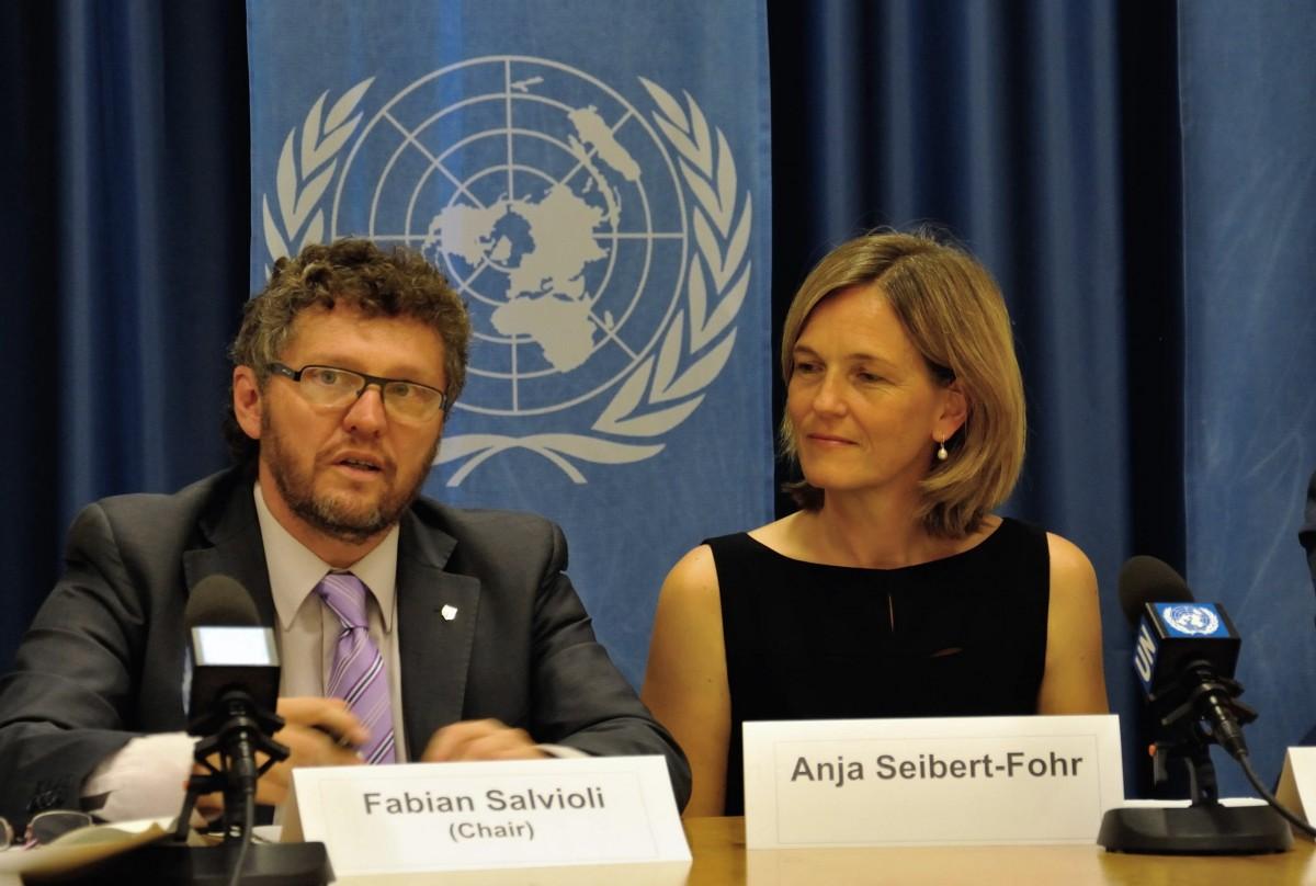 Venezuela: Comité ONU pide independencia del Poder Judicial