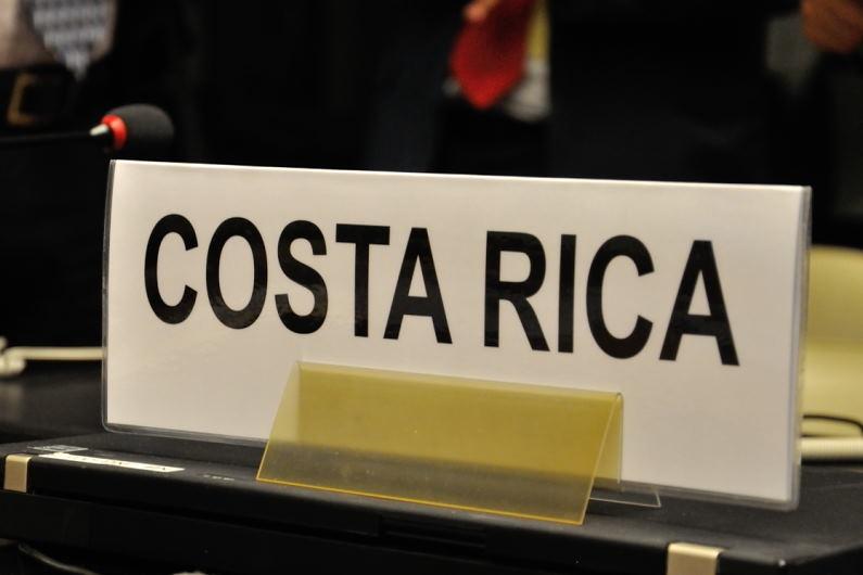 La ONU pidió a Costa Rica que retire un libro racista de la enseñanza obligatoria