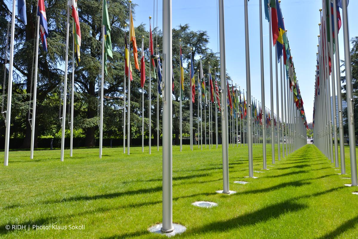 ONU pide protección para el activista mexicano Gustavo Castro Soto