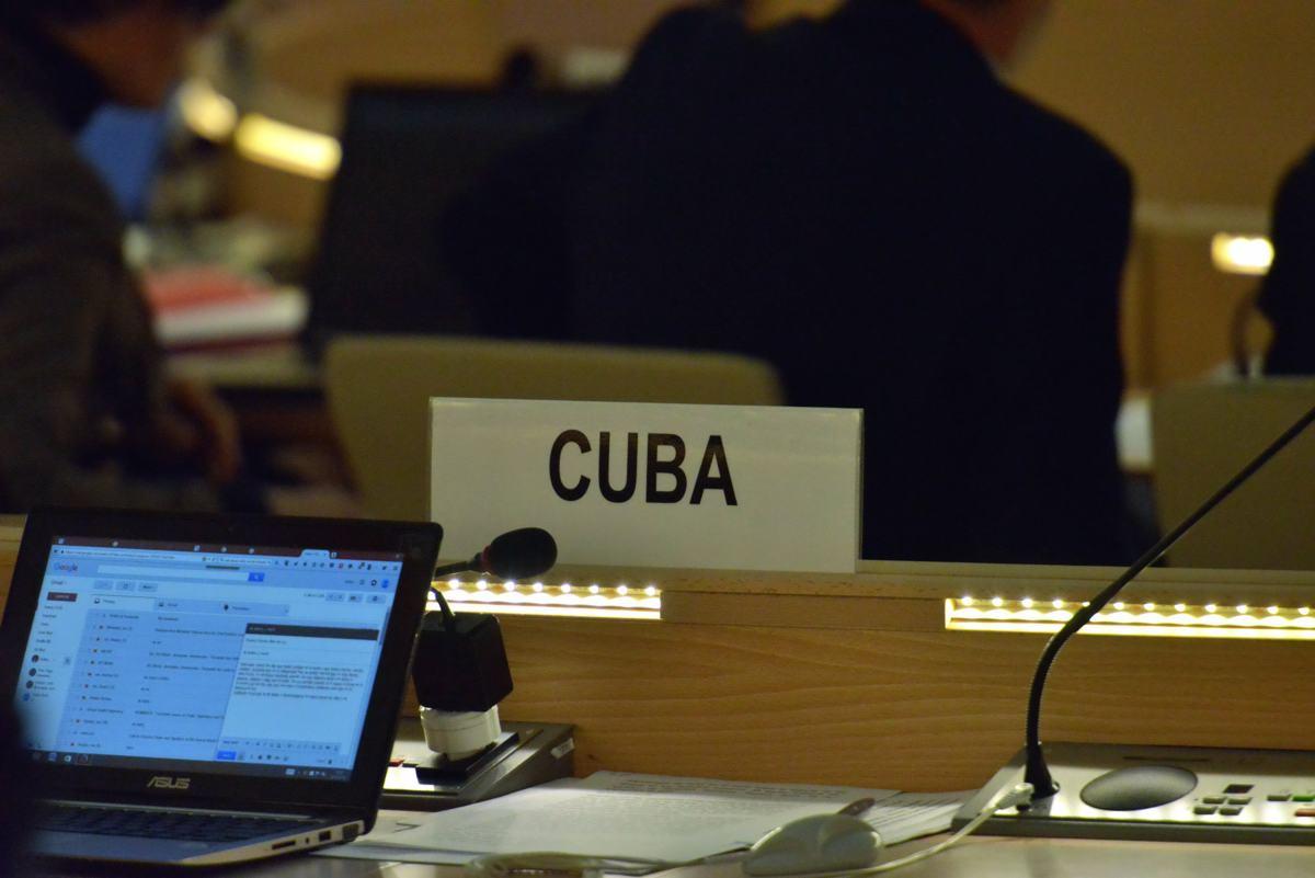 Cuba debe prevenir aumento del turismo sexual: ONU