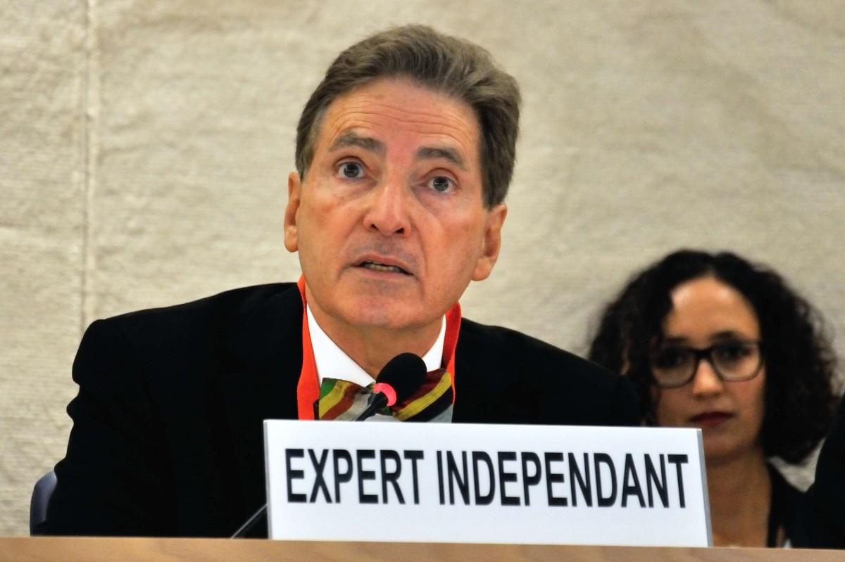 Régimen internacional de inversiones choca con el sistema de derechos humanos: ONU