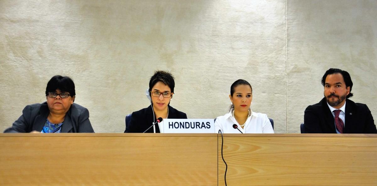 Aborto para víctimas de violación: Honduras no cede