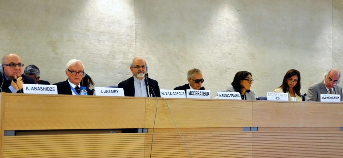 """""""Análisis indica que todas las medidas coercitivas unilaterales son inmorales"""", experto ONU"""