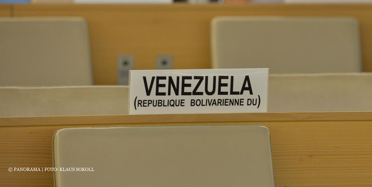 """Expertos de la ONU exigen liberación """"inmediata"""" de Leopoldo López"""