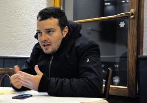 Eusebio Costa en entrevista con Panorama